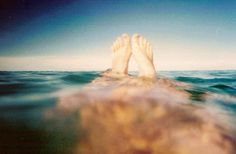 I want summer!