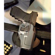 Blackhawk SERPA Sportster Holster - Glock 20, 21, 37 Rt. - Mills Fleet Farm