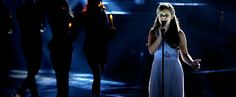 """Chatter Busy: Jacquie Lee Sings """"Angel"""" On The Voice Top 5 (VIDEO)"""