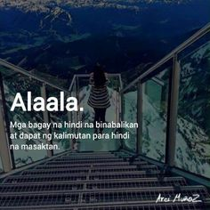 Truuuuueeee😊💔❤ Filipino Funny, Filipino Words, Filipino Quotes, Pinoy Quotes, Tagalog Love Quotes, Tears Quotes, Hurt Quotes, Jokes Quotes, Tagalog Quotes Patama
