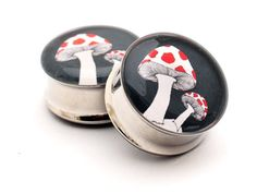 Hey, I found this really awesome Etsy listing at http://www.etsy.com/listing/91335094/mushroom-picture-plugs-gauges-00g-12-916