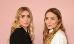 Mary Kate & Ashley Olsen's 2017 CFDA Fashion Awards Red Carpet Look Is As Chic & Classic As You'd Expect