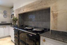 Tythe House Kitchen