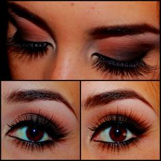 matte brown eyeshadow palette - Google Search