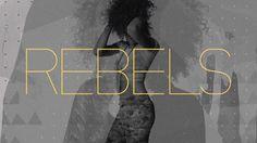 Centric Branding: Ident - Designed For on Vimeo