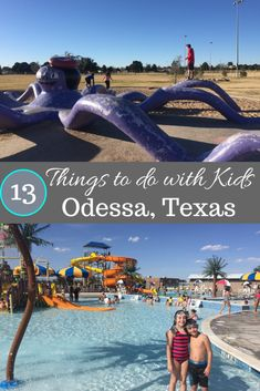 18 Fun Things to do in Odessa Texas 13 Things to do in Odessa with kids Texas Roadtrip, Texas Travel, Travel Usa, Odessa Texas, Midland Texas, Panama City Beach Florida, Panama City Panama, Florida Beaches, Kids Things To Do
