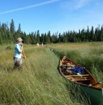 Headwaters Canoes Thunder Bay Canoe Trip » Headwaters Canoes