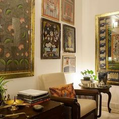 Indian Traditional Home Decor  C B If You Are Done Drooling Over The Foyer Lets Move On To The Living Room