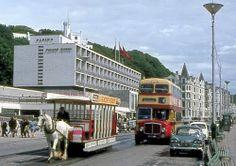 Palace casino 1968. Douglas Isle of Man