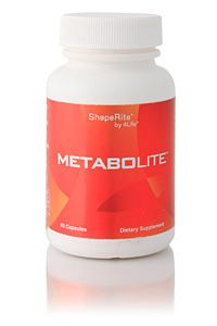 WEIGHT MANAGEMENT MetaboLilte provides thyroid support to help promote a healthy metabolic rate and cellular efficiency.