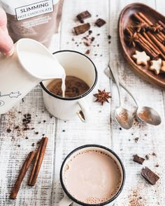 The SLIMMING HOT CHOCOLATE by Unique Muscle is an ideal instant style hot chocolate blend designed to assist you with your health and fitness goals. This product is made using carefully selected ingredients that your body will love! Organic Cacao Powder, Green Coffee Bean Extract, How To Increase Energy, Natural Flavors, Vegan Friendly, Vegan Gluten Free, Hot Chocolate, Health Fitness, Fitness Goals