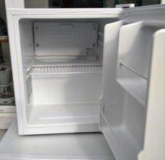 Top Angebot Mini Kühlschrank , Energieklassse A, 45 Liter - in Lübeck mit Garantie
