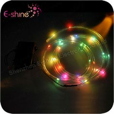 High Quality and Cheap Price Waterproof outdoor Hanging Decorations String Lights