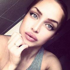 natural beauty, beautiful lips