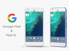 Google New Smartphone Pixel Pixel XL Launched. It is the First Smartphone made by using Google inside and out.