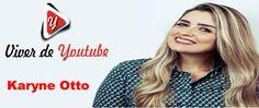 Curso viver de Youtube da Karyne Otto, como ganhar dinheiro com Youtube, você gostaria de viver exclusivamente do seu canal do Youtube? se a sua resposta for Sim, eu tenho uma ótima notícia para você que deseja ganhar dinheiro com vídeos no Youtube.