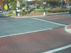Alternative Paving Concepts Street Print XD DuraTherm