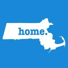 Massachusetts Home T | The Home T