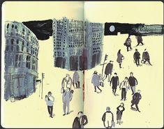 rachel gannon illustration - Поиск в Google