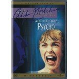 Psycho (Collector's Edition) (DVD)By Anthony Perkins