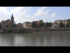 Verona Lungoadige e Veronetta (pt2)