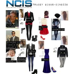 """Me in """"NCIS"""" by c-a-marie2000 on Polyvore featuring polyvore, fashion, style, Coast, Dorothy Perkins, Vero Moda, Doublju, Proenza Schouler, H&M and Old Navy"""
