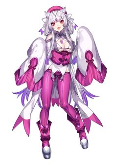 animal_ears boots fang full_body highres katagiri_hachigou long_hair mienshao multicolored_hair open_mouth pants personification pokemon red_eyes silver_hair simple_background sleeves_past_wrists solo two-tone_hair white_background Fantasy Character Design, Character Design Inspiration, Character Concept, Character Art, Fantasy Characters, Anime Characters, Pokemon Human Form, Gijinka Pokemon, Anime Monsters