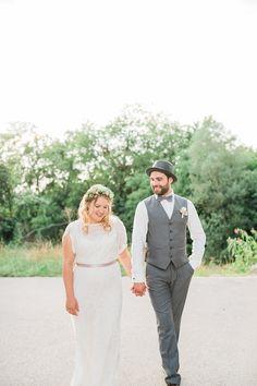Hochzeitsfotografie — Hals über Kopf Boho Stil, Elegant, Style, Fashion, Wedding Photography, Newlyweds, Wedding Dress, Classy, Swag