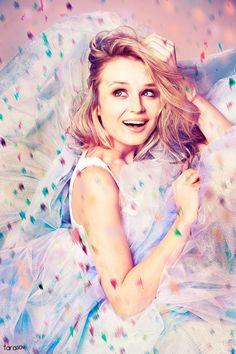 Eurovision Song Contest 2015 : Polina Gagarina - Russia