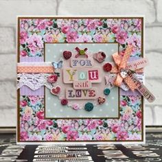 Easel Butterfly Card | docrafts.com