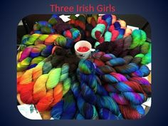Three Irish Girls