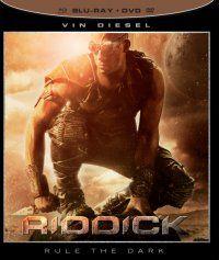 Riddick - Rule the Dark (Blu-ray) 9.95€