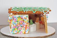 "Post image for ""Gingerbread"" Sukkot"