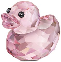 Swarovski Verena Castelein Happy Duck - Rosy Ruby on shopstyle.com