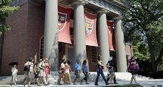 The Justice Department is investigating affirmative action policies at Harvard University over claims of discrimination in the admissions process. Financial Aid For College, Education College, Higher Education, College Planning, College Costs, College Counseling, College Tips, Science Education, Physical Education