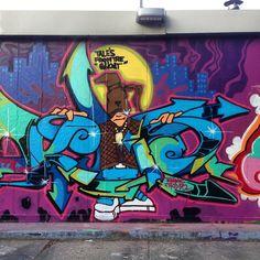 @tkid170 #tkid #graffiti #Inwood