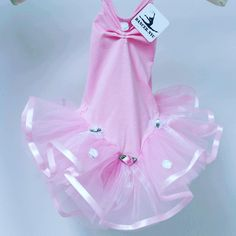 """A very excited """"To be Grandma"""" is anxiously awaiting her first Grand Daughter...baby ballerina!  Congratulations Maria!!! @etsywholesale https://www.etsy.com/…/ballet-tutu-costume-baby-girl-toddle… #DancerNYC #TutuFun #BabyBallerina #Ballet #Dance #LittleGirl #Tutu #JustDance #GottaDance #Dancewear #Recitals #GoodThingsComeinSmallPackages #Grandma #GrandDaughter #BorntoDance #EtsyWholesale #EtsyOpenCall #Macys #Healthyhappybaby"""