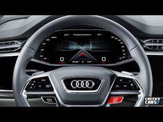 2018 AUDI Q8 concept TEST DRIVE / Exterior and Interior video 2018 AUDI Q8 e-tron concept / Luxury SUV Coupe video New AUDI Q8 concept 2018 / 2019 / Luxury S...