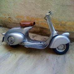 1946 Vespa 98 Prima