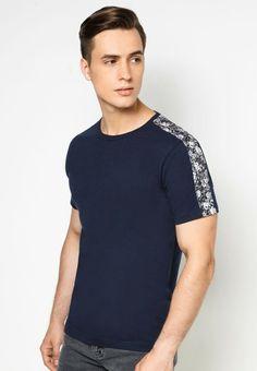 Buy FILA All over FILA logo print T shirt Online on ZALORA