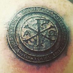 Christian Tattoo