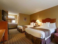 Best Western Shenandoah Inn Newnan (GA), United States