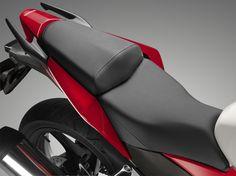 Honda Launches 2014 HONDA CBR300R