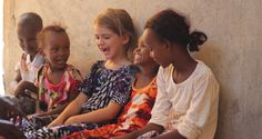 """15 THINGS I WANT TO TELL MY THIRD CULTURE KIDS"" - a blog post by an expat mom in Djibouti, Africa"