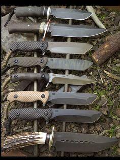 Behring Made - Custom Handmade Knives, Hunting Knives, Cutlery, Knives Cool Knives, Knives And Tools, Knives And Swords, Edc, Handmade Knives, Fixed Blade Knife, Tactical Knives, Custom Knives, Survival Knife