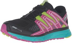 online shopping for Salomon Women's X-Mission 3 CS W Trail Running Shoe from top store. See new offer for Salomon Women's X-Mission 3 CS W Trail Running Shoe Trekking Shoes, Hiking Shoes, Salomon Shoes, Best Trail Running Shoes, Running Shoe Reviews, Running Women, Sneakers Fashion, Shoes Sneakers, Shoes Online