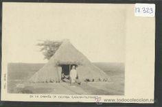 LAGUNA - FILIPINAS - EN CAMPIÑA DE CALAMBA - COL·ARIAS - (17323) (Postales - Postales Extranjero - Asia - Filipinas) Old Photos, Philippines, Cities, Spanish, Asia, Movie Posters, Campinas, Santa Cruz, Vintage Postcards