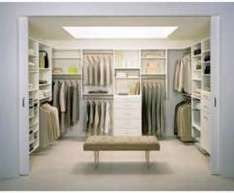 I Have A Closet That Needs A Lot Of Help. I Want To Add A