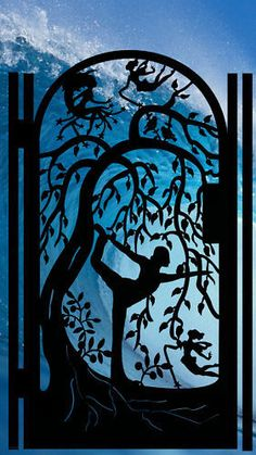 YOGA CUSTOM ESTATE GARDEN IRON METAL ART ENTRY GATE in Home & Garden, Yard, Garden & Outdoor Living, Garden Fencing | eBay