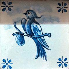 Azulejos na minha Terra Braille Alphabet, Art Populaire, Portuguese Tiles, Delft, Tile Patterns, Decoration, Mosaic Tiles, Paper Art, Monochrome